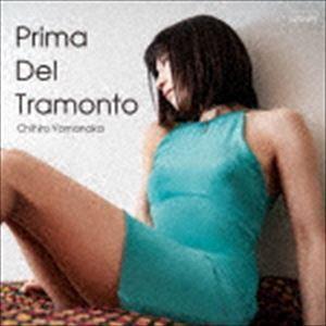 山中千尋(p、fender rhodes、hammond B-3 organ) / プリマ・デル・トラモント(初回限定盤/UHQCD+DVD) [CD]