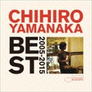 山中千尋 / ベスト 2005-2015 [CD]