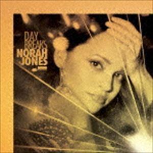 デイ・ブレイクス 通常盤 SHM-CD ノラ・ジョーンズ,ウェイン・ショーター,ドクター・ロニー・スミス,ブライアン・ブレイドの商品画像|ナビ