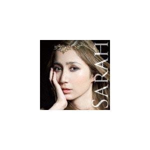 サラ・オレイン/SARAH(通常盤)(CD)