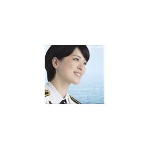 海上自衛隊東京音楽隊 / THE BEST 〜DEEP BLUE SPIRITS〜(SHM-CD) [CD]