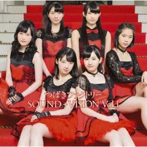 つばきファクトリー SOUND+VISION Vol.1 [DVD]|starclub
