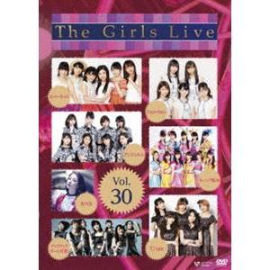 The Girls Live Vol.30 [DVD]|starclub