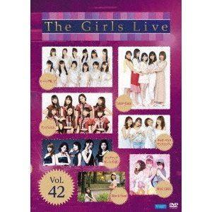The Girls Live Vol.42 [DVD]|starclub