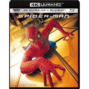 スパイダーマンTM 4K ULTRA HD & ブルーレイセット [Ultra HD Blu-ray]|starclub