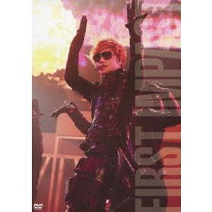 キム・ヒョンジュン/FIRST IMPACT(通常盤) [DVD] starclub