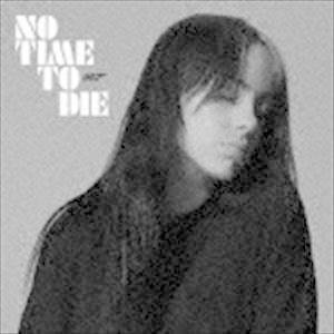 ビリー・アイリッシュ / ノー・タイム・トゥ・ダイ [CD]|starclub