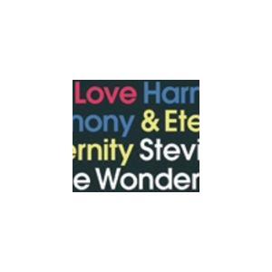 スティーヴィー・ワンダー / ラヴ、ハーモニー&エタニティ 〜 グレイテスト50・オブ・スティーヴィー・ワンダー(通常盤/SHM-CD) [CD]|starclub