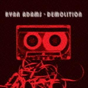ライアン・アダムス / デモリション [CD]|starclub