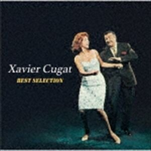 ザヴィア・クガート / ザビア・クガート〜ベスト・セレクション(生産限定盤/MQA-CD/UHQCD) [CD]|starclub
