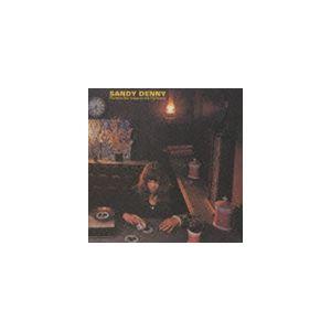 サンディ・デニー/海と私のねじれたキャンドル +16<デラックス・エディション>(初回生産限定盤/SHM-CD)(CD)|starclub