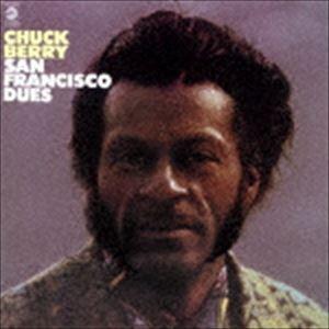 チャック・ベリー / サンフランシスコ・デューズ +3(生産限定盤/SHM-CD) [CD]