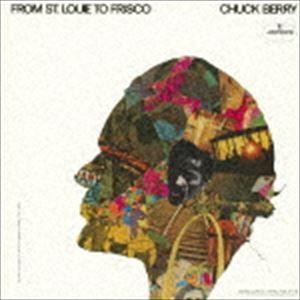 チャック・ベリー / フロム・セントルイス・トゥ・フリスコ +4(生産限定盤/SHM-CD) [CD]