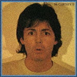 ポール・マッカートニー / マッカートニーII(生産限定盤/SHM-CD) [CD]