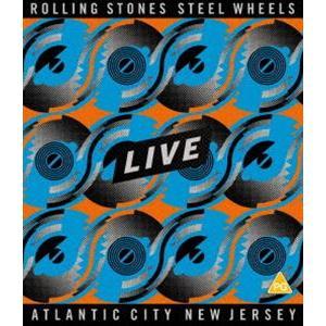 ザ・ローリング・ストーンズ/スティール・ホイールズ・ライヴ [Blu-ray] starclub