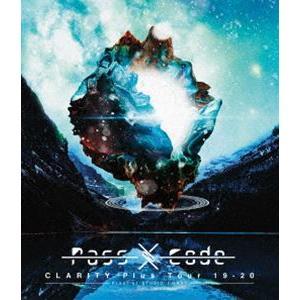 PassCode CLARITY Plus Tour 19-20 Final at STUDIO COAST [Blu-ray]|starclub
