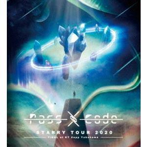 PassCode STARRY TOUR 2020 FINAL at KT Zepp Yokohama [Blu-ray]|starclub