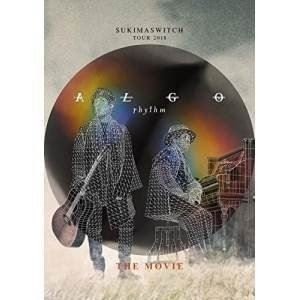 "スキマスイッチ/SUKIMASWITCH TOUR 2018""ALGOrhythm""THE MOVIE [DVD]