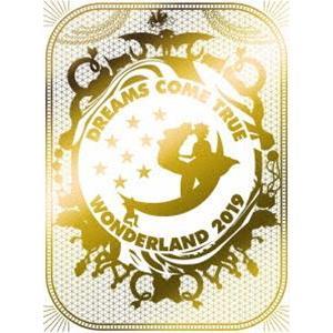 史上最強の移動遊園地 DREAMS COME TRUE WONDERLAND2019 [DVD]|starclub