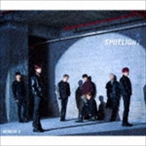 MONSTA X / SPOTLIGHT(初回限定盤A/CD+DVD) [CD]|starclub