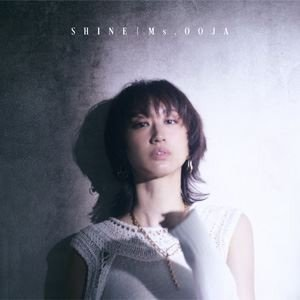 Ms.OOJA / SHINE(通常盤) [CD] starclub