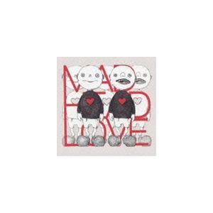 米津玄師 / MAD HEAD LOVE/ポッピンアパシー(通常盤) [CD]|starclub