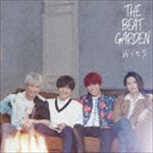 THE BEAT GARDEN / ぬくもり(初回限定盤/CD+DVD) [CD] starclub