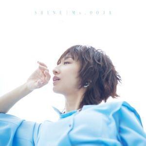 Ms.OOJA / SHINE(5000枚限定生産盤/CD+DVD) [CD] starclub