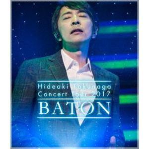徳永英明/Concert Tour 2017 BATON [Blu-ray]|starclub