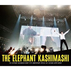 エレファントカシマシ デビュー25周年 SPECIAL LIVE さいたまスーパーアリーナ [Blu-ray]|starclub
