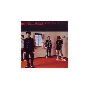 スピッツ/ジャンボリー・デラックス〜LIVE CHRONICLE 1991-2001〜 [DVD]