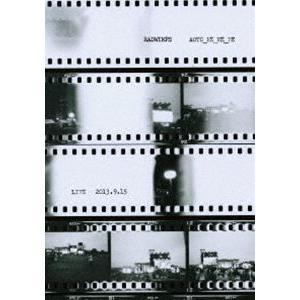 RADWIMPS/青とメメメ [DVD]|starclub