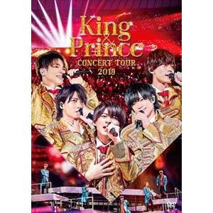 King & Prince CONCERT TOUR 2019(通常盤) [DVD]|starclub