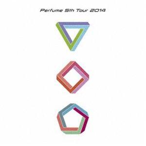 Perfume 5th Tour 2014「ぐるんぐるん」(通常盤) [DVD]|starclub