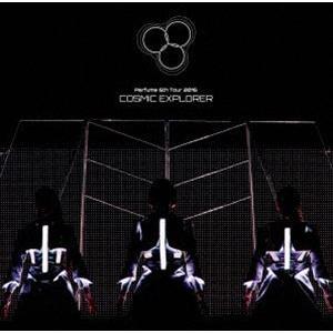 Perfume 6th Tour 2016「COSMIC EXPLORER」(通常盤) [DVD]|starclub