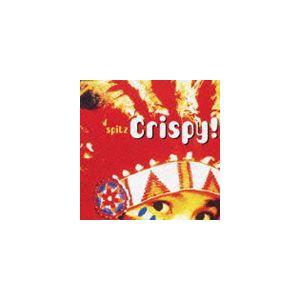 スピッツ / Crispy!(SHM-CD) [CD]|starclub