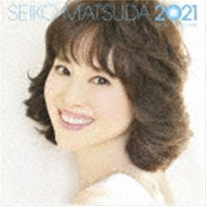 松田聖子 / 続・40周年記念アルバム 「SEIKO MATSUDA 2021」(初回限定盤/SHM-CD+DVD) [CD]|starclub