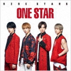 九星隊 / ONE STAR(初回限定盤/CD+DVD) [CD]|starclub