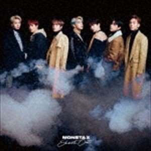 MONSTA X / Shoot Out(通常初回プレス盤) [CD]|starclub