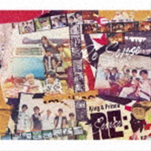 King & Prince / Re:Sense(初回限定盤A/CD+DVD) [CD]|starclub