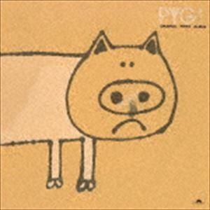 PYG / PYG!(SHM-CD) [CD]|starclub