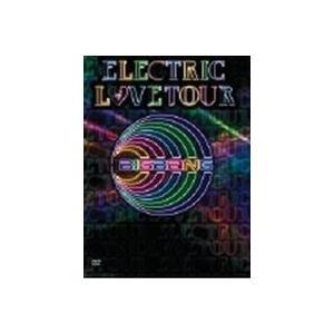 BIGBANG/ELECTRIC LOVE TOUR 2010 ※再発売 [Blu-ray]|starclub