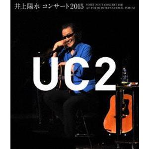 井上陽水 コンサート 2015 UC2 [Blu-ray]|starclub