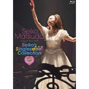 "松田聖子/Pre 40th Anniversary Seiko Matsuda Concert Tour 2019""Seiko's Singles Collection"" [Blu-ray]|starclub"
