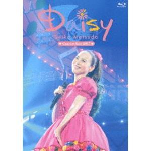 松田聖子/Seiko Matsuda Concert Tour 2017「Daisy」(初回限定盤) [Blu-ray]|starclub