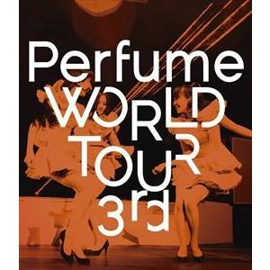 Perfume WORLD TOUR 3rd [Blu-ray]|starclub