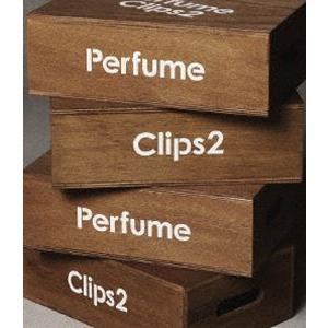 Perfume Clips 2(通常盤) [Blu-ray]|starclub