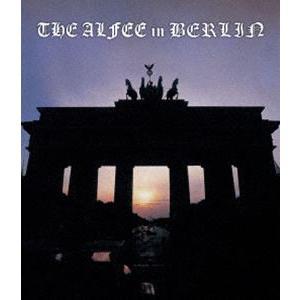 THE ALFEE in BERLIN at Brandenburg Tor 26th.September.1999 [Blu-ray]|starclub