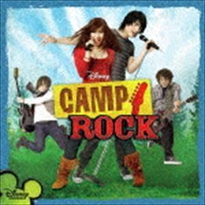 (オリジナル・サウンドトラック) キャンプ・ロック サウンドトラック [CD]|starclub