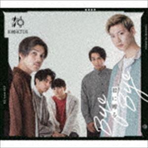 10神ACTOR / 君に贈る Bye Bye(KO盤/CD+DVD) [CD] starclub